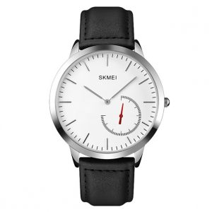 Skmei Men's Quartz Wrist Watch 1676SB