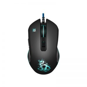 Defender GM 090L Sky Dragon Wired Gaming Mouse